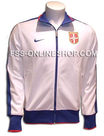Nike anthem jacket Serbia white : FSS Online Shop